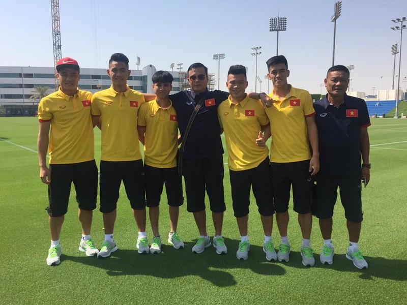 U-19 Việt Nam đương đầu thử thách lớn - ảnh 2