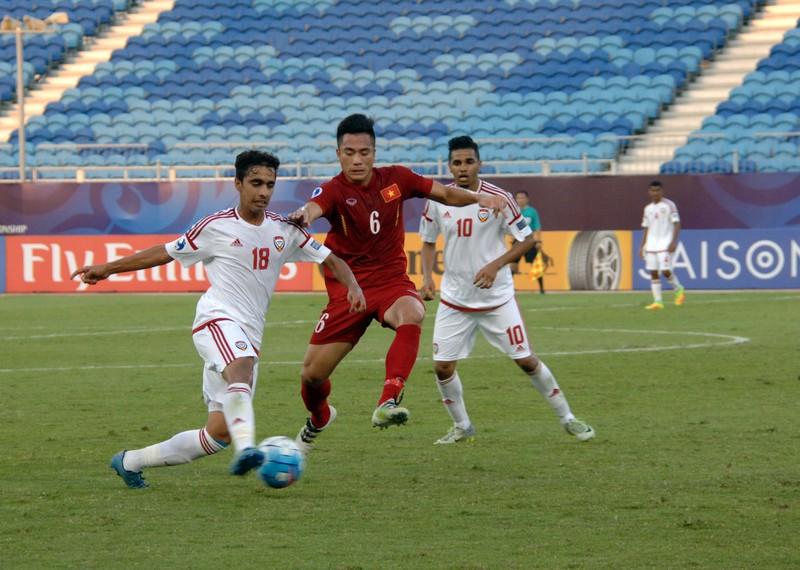 U-19 Việt Nam sau hai trận đạt 4 điểm, có nhiều ưu thế ở trận cuối vì chỉ cần cầm hòa U-19 Iraq là đoạt vé vào tứ kết