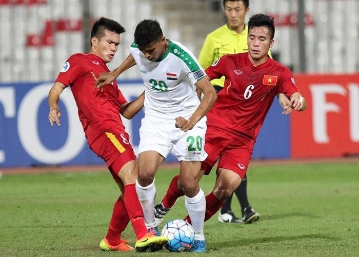 HLV Hoàng Anh Tuấn: 'U-19 Việt Nam quá tuyệt vời!' - ảnh 2