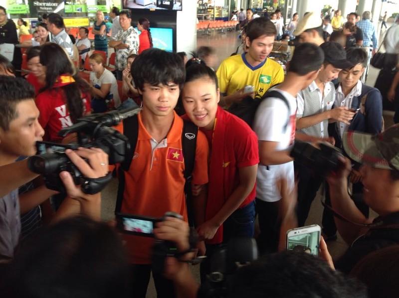 U-19 Việt Nam: Thực dụng hơn lãng mạn - ảnh 2