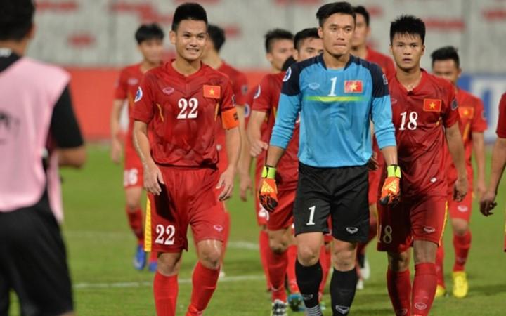 Chuyên gia lý giải trận thua của U-19 Việt Nam - ảnh 3