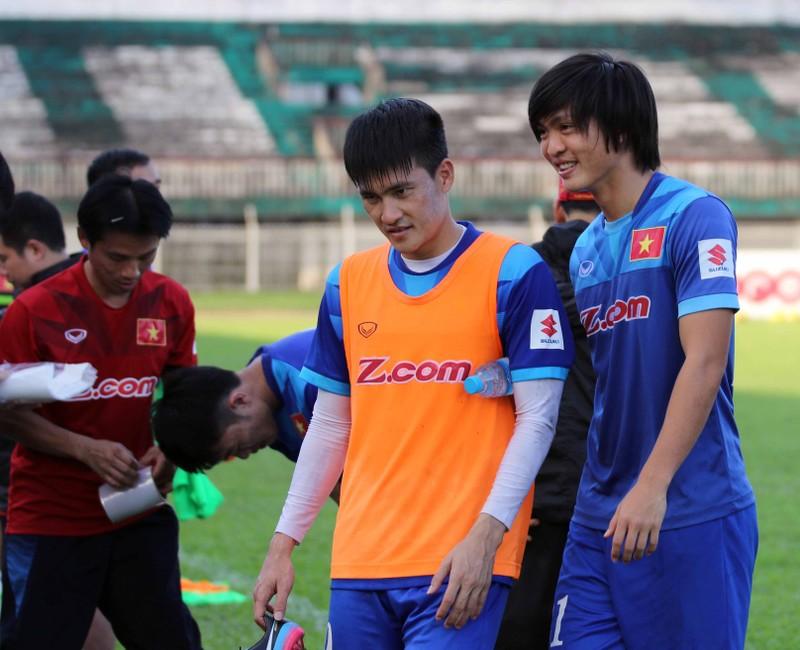 Đội tuyển Việt Nam giấu đòn độc - ảnh 2