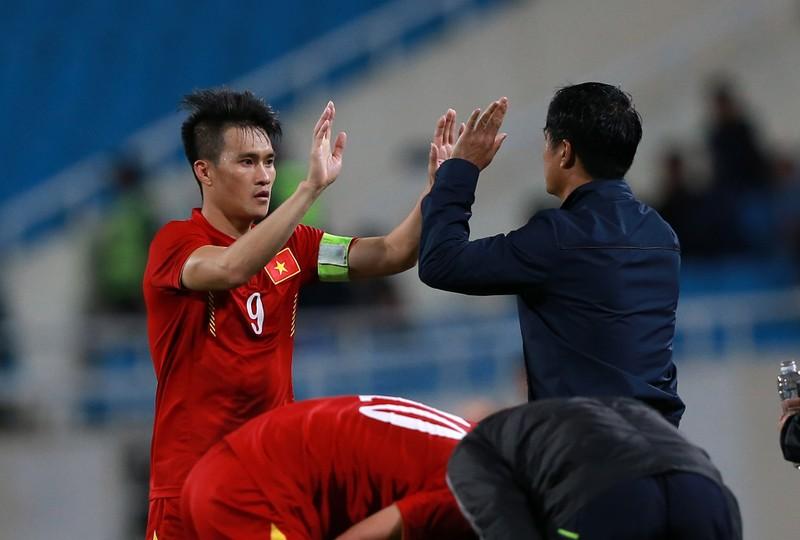 Những trận knock out lạ lùng của tuyển Việt Nam - ảnh 3