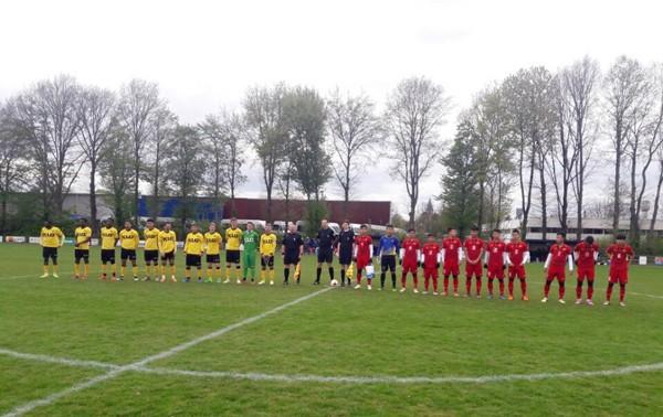 Hiệp 2 bùng nổ, U-20 Việt Nam thắng đậm Roda JC 4-0 - ảnh 2