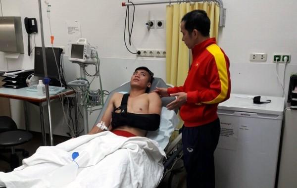 U-20 Việt Nam trả giá đắt ở Đức - ảnh 2