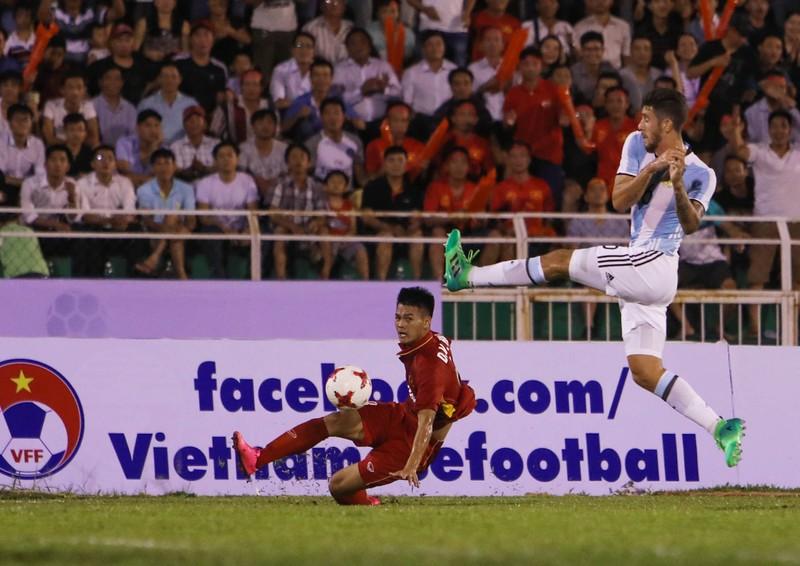 U-20 Việt Nam sớm sang Hàn Quốc dự giải U-20 thế giới - ảnh 2