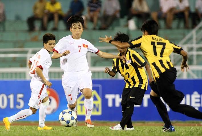 """Vì sao Malaysia """"chơi bẩn"""" ở môn bóng đá SEA Games? - ảnh 2"""