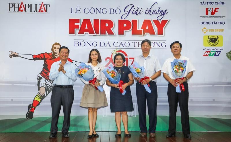Cuộc thi sáng tác Cúp Fair Play – Bóng Đá Cao Thượng  - ảnh 2