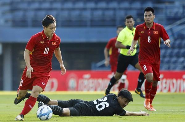 Ông Park thừa nhận Thái Lan hay nhất Đông Nam Á - ảnh 3