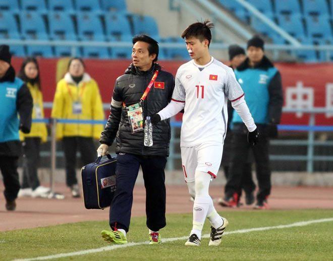 Cầu thủ U-23 VN dính doping bị phạt triệu đô là bịa đặt - ảnh 1