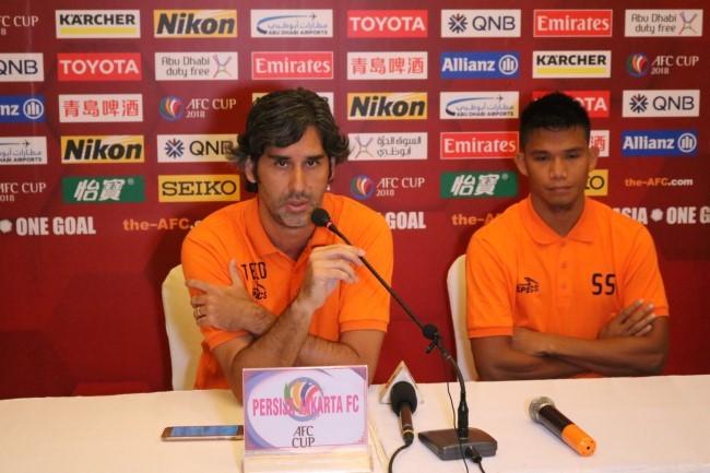 Chân sút Persija cảnh giác hai tuyển thủ U-23 Việt Nam - ảnh 2