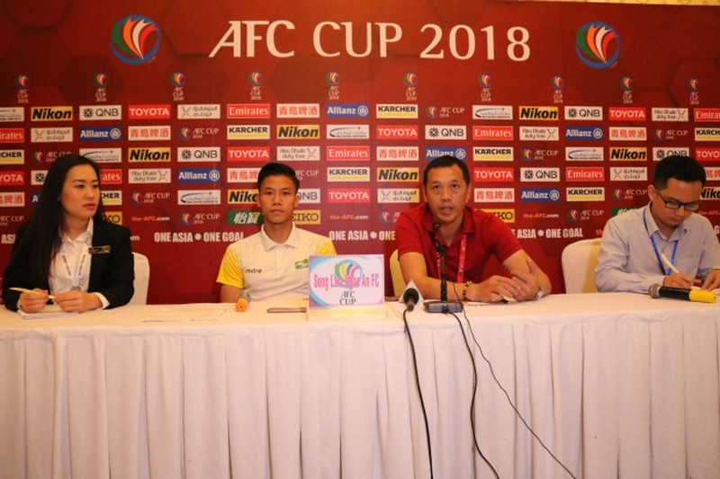Chân sút Persija cảnh giác hai tuyển thủ U-23 Việt Nam - ảnh 1