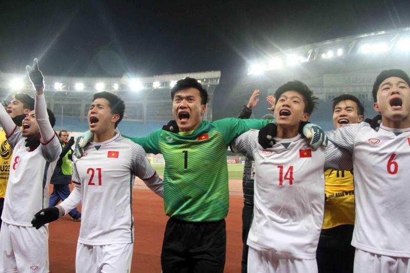 NutiFood đỡ đầu V-League, mơ đào tạo trẻ hơn U-23 VN - ảnh 3