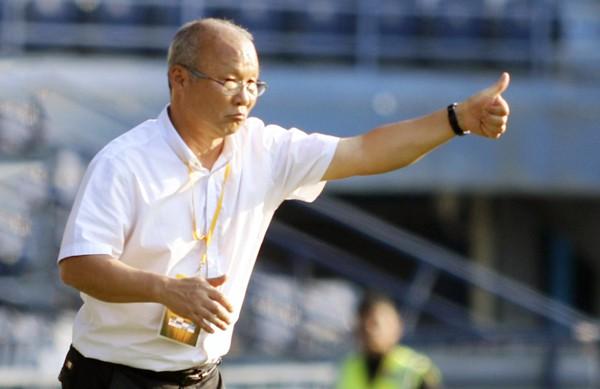 Thầy trò Park Hang-seo phải vào chung kết AFF Cup 2018 - ảnh 1