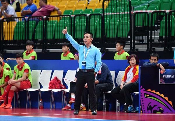 Tuyển Việt Nam quyết đấu Thái Lan, giữ nòng cốt cho SEA Games - ảnh 1