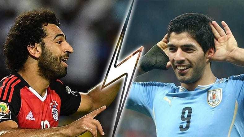 Suarez và Cavani sẽ vùi dập Ai Cập, hãy chọn Uruguay! - ảnh 2
