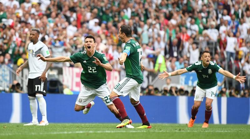 Cầu thủ Đức sốc nặng sau trận thua đau Mexico - ảnh 2