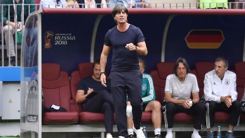 Cầu thủ Đức sốc nặng sau trận thua đau Mexico - ảnh 1