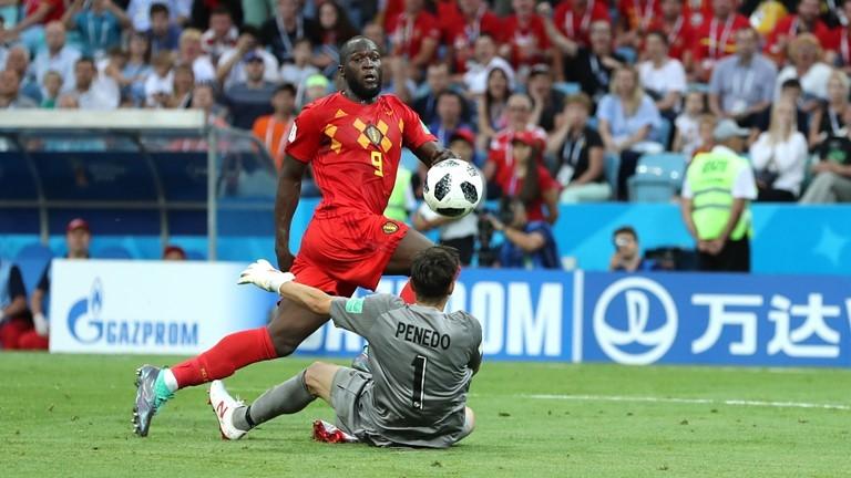 Bỉ - Panama (3-0): Lukaku lập cú đúp nhấn chìm Panama - ảnh 5