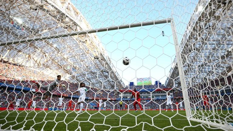 Bỉ - Panama (3-0): Lukaku lập cú đúp nhấn chìm Panama - ảnh 3