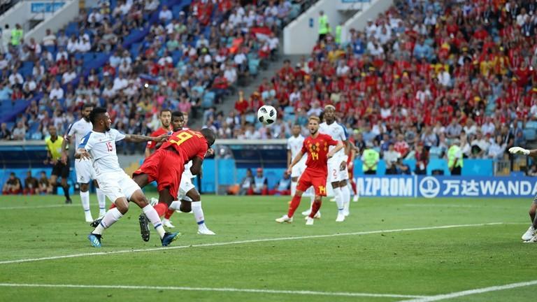 Bỉ - Panama (3-0): Lukaku lập cú đúp nhấn chìm Panama - ảnh 4