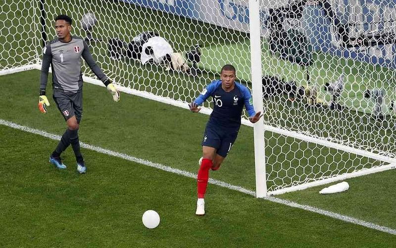 Pháp thua Argentina nhiều hơn thắng - ảnh 2