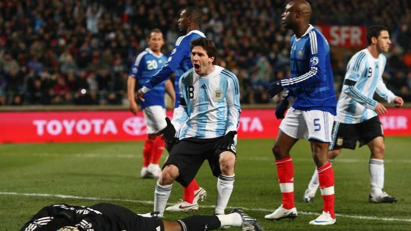 Pháp thua Argentina nhiều hơn thắng - ảnh 3