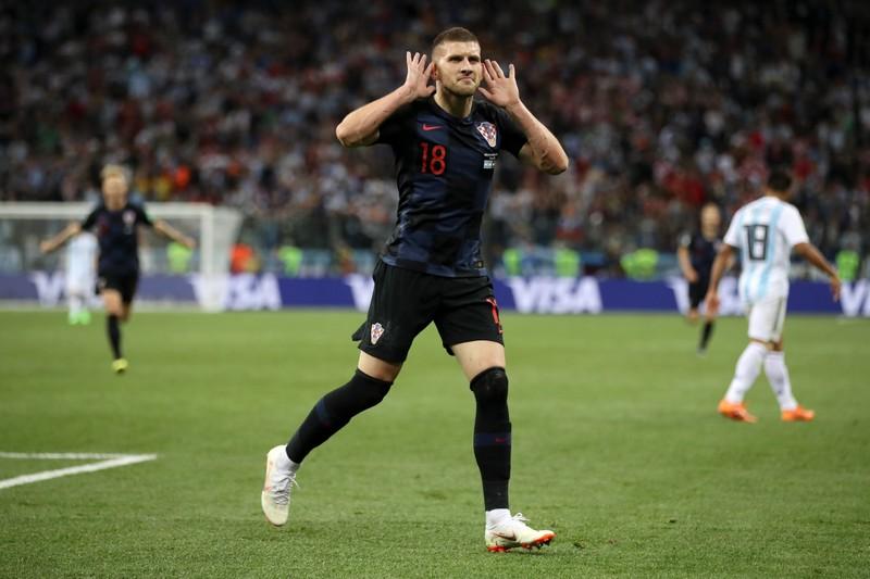 Nga không có cửa thắng Croatia! - ảnh 1