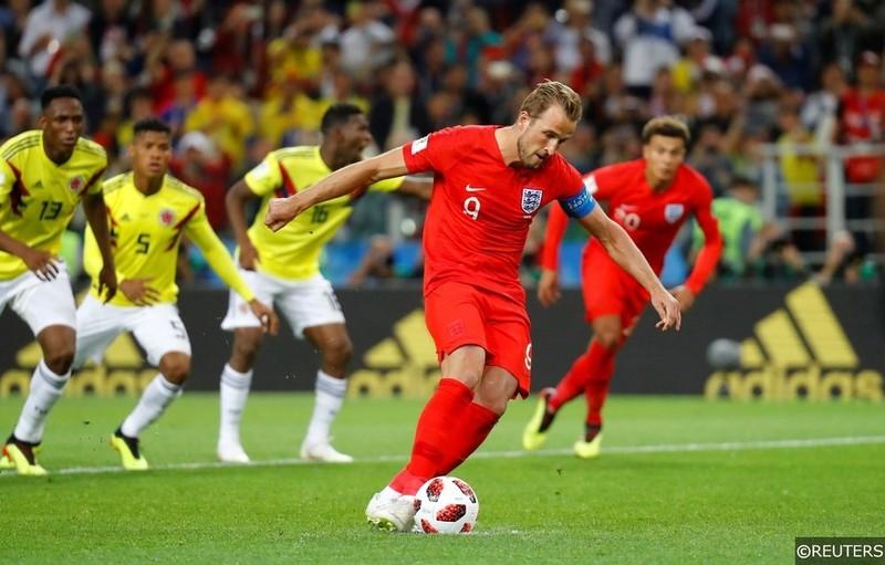 Harry Kane đòi thắng Bỉ - ảnh 2