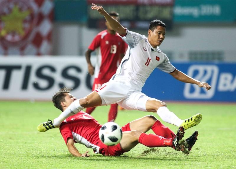 Việt Nam có thể sút luân lưu với Nhật Bản ở lượt cuối - ảnh 1