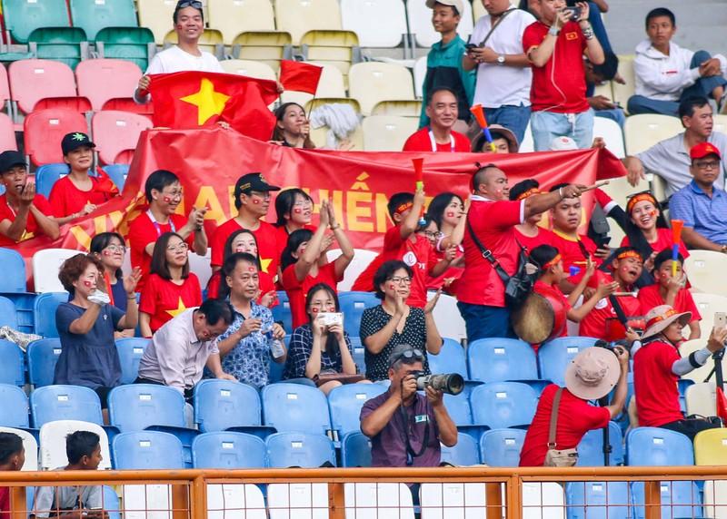 Tuyên bố cứng của HLV Park Hang-seo khi đối đầu Nepal - ảnh 2