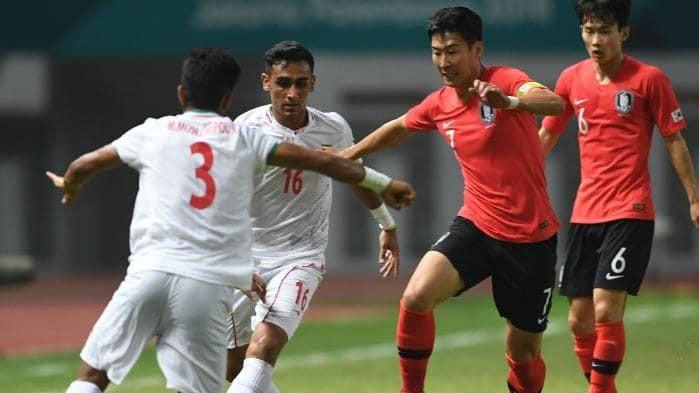 Hàn Quốc vô địch Asiad, Son Heung-min mới miễn nghĩa vụ  - ảnh 3