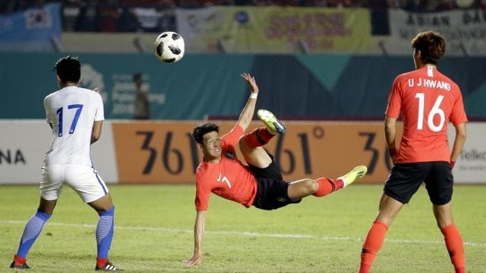 Hàn Quốc vô địch Asiad, Son Heung-min mới miễn nghĩa vụ  - ảnh 2