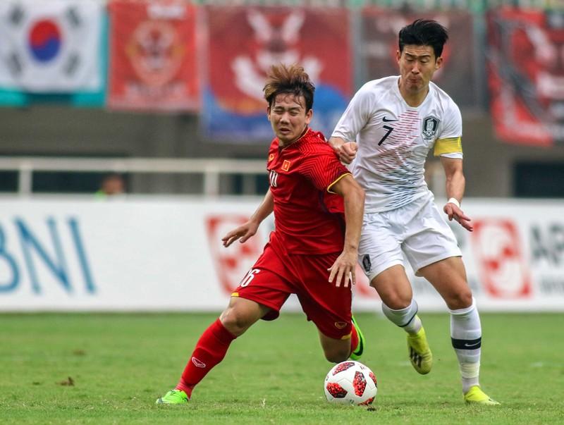 HLV Park Hang-seo xin nhận trách nhiệm sau trận thua Hàn Quốc - ảnh 2