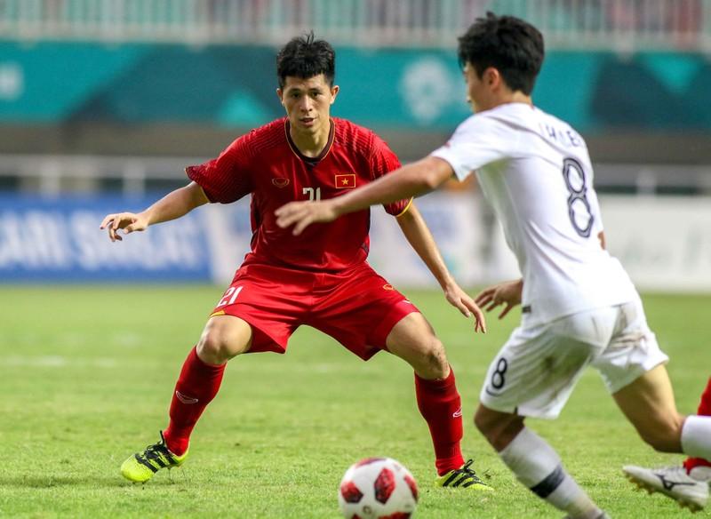 HLV Park Hang-seo: 'Tôi không muốn đá penalty với UAE' - ảnh 2