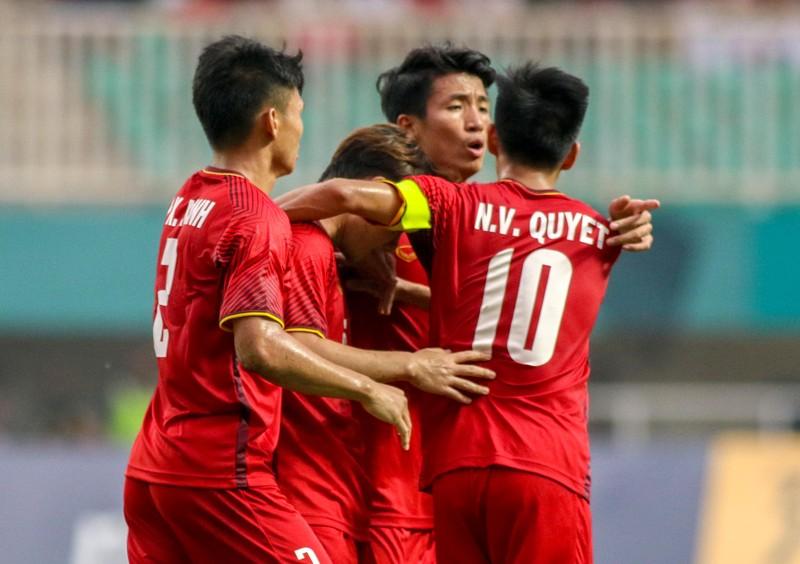 HLV Park Hang-seo: 'Tôi không muốn đá penalty với UAE' - ảnh 3