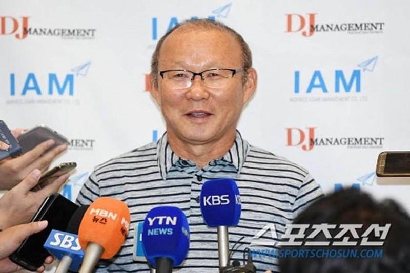 HLV Park Hang-seo đòi vô địch AFF Cup 2018 - ảnh 3