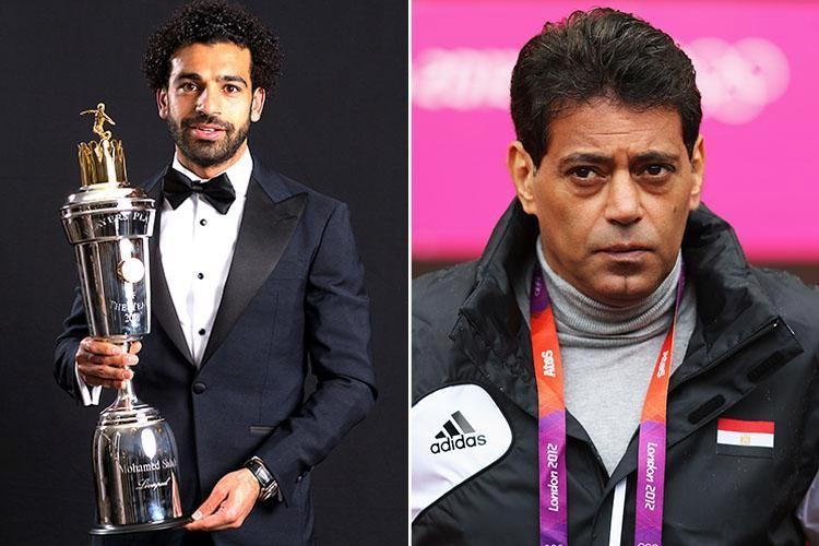 Salah vượt mặt Ronaldo và Modric để lên ngôi - ảnh 1