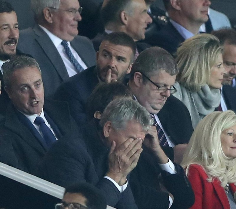 Man United đá như muốn Mourinho bị sa thải - ảnh 2