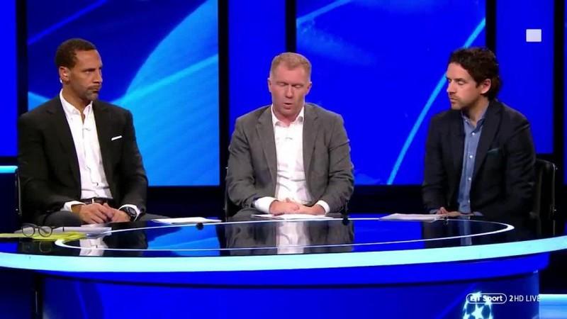 Man United đá như muốn Mourinho bị sa thải - ảnh 1