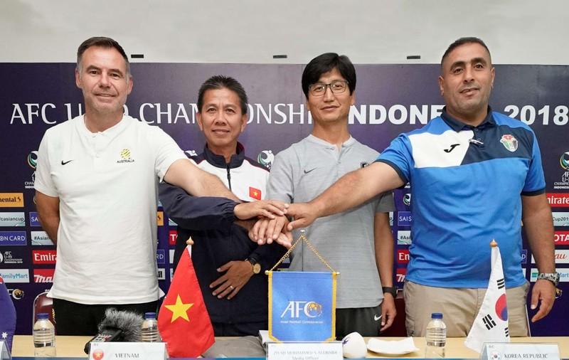 Việt Nam-Jordan 1-2: Phút 89 nghiệt ngã! - ảnh 2