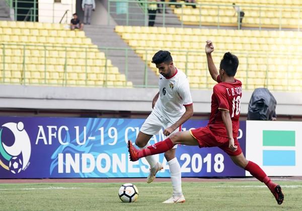 Bóng đá Việt Nam thua giải châu Á, có phải thảm họa? - ảnh 2