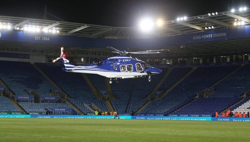 Người yêu CLB Leicester đau buồn sau tai nạn máy bay thảm khốc - ảnh 2