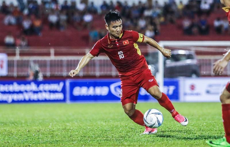 Bị ông Park loại, Quả bóng vàng tuyên bố giã từ đội tuyển - ảnh 1