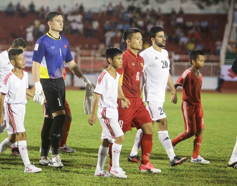 Bị ông Park loại, Quả bóng vàng tuyên bố giã từ đội tuyển - ảnh 2