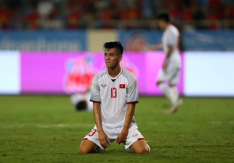Vua phá lưới V-League không sợ mất chỗ chơi AFF Cup - ảnh 1