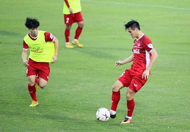 Đội tuyển Việt Nam không dễ ăn Malaysia - ảnh 5
