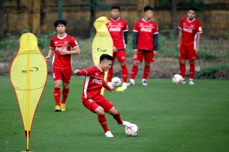 Đội tuyển Việt Nam không dễ ăn Malaysia - ảnh 9