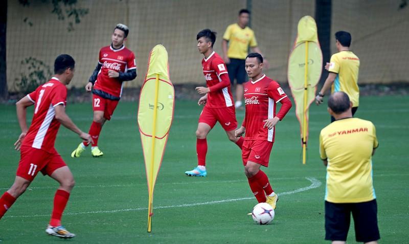 Đội tuyển Việt Nam không dễ ăn Malaysia - ảnh 10
