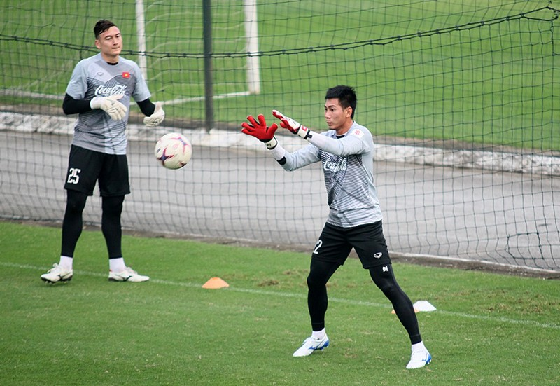 Đội tuyển Việt Nam không dễ ăn Malaysia - ảnh 7